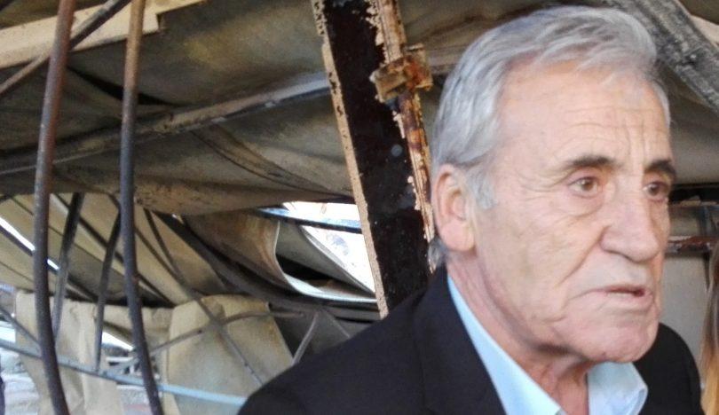 """Jerónimo de Sousa defende """"medidas urgentes para acudir às vítimas"""" do incêndio de 15 de outubro"""