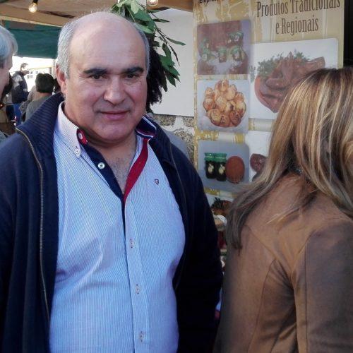 """Feira do Porco e do Enchido deu """"um sinal de esperança"""" ao concelho e à região"""