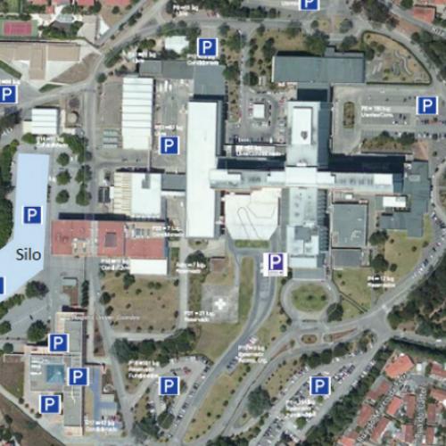 Câmara de Coimbra aprova anteprojeto para silo-auto nos CHUC