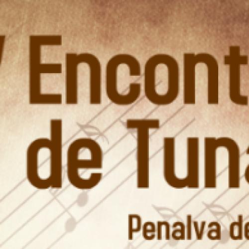 Penalva de Alva recebe XIV Encontro de Tunas