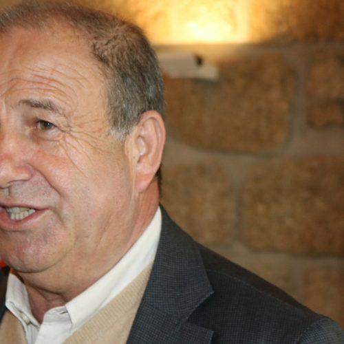 """Presidente da Câmara Municipal partilha palavra de """"esperança"""" em mensagem de Natal e Ano Novo"""