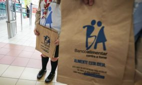 Banco Alimentar contra a Fome recolheu 2.146 toneladas de alimentos