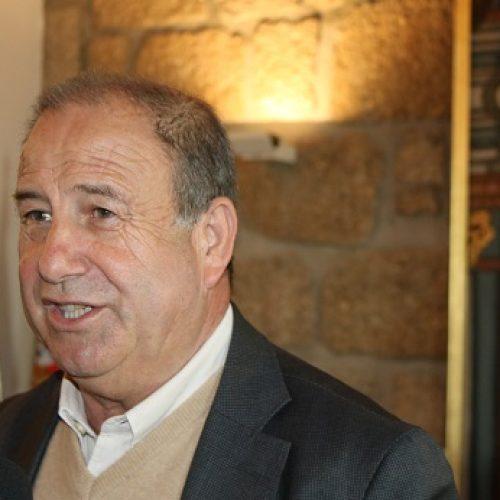 José Carlos Alexandrino apela ao uso racional da água devido à intervenção da EDP