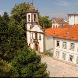 Oliveira do Hospital é o terceiro melhor exemplo de boa governação local em Portugal