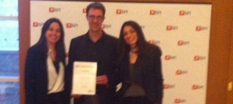 ARCIAL distinguida com o 1º prémio BPI capacitar