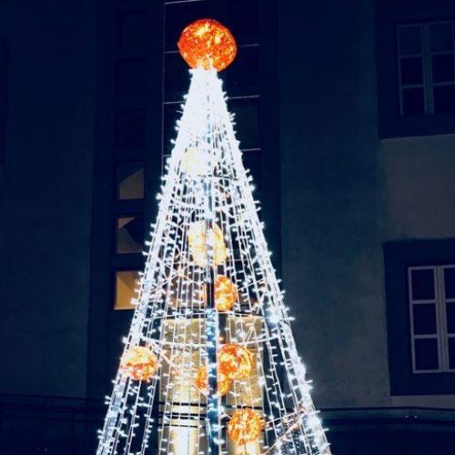 Tábua prescinde de iluminação de Natal e faz reverter o investimento para o apoio às vítimas do incêndio