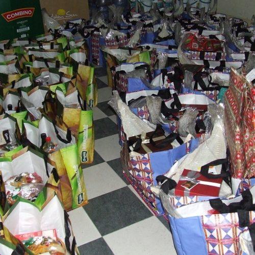 Município de Oliveira do Hospital apoia famílias com  Complemento Alimentar Natalício