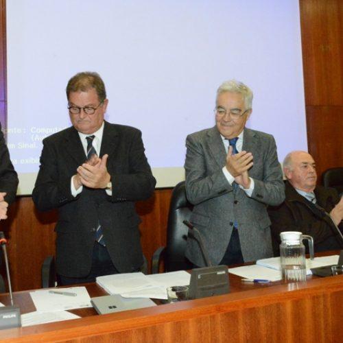 Luís Marinho e Jorge Brito reconduzidos na Assembleia Intermunicipal da CIM da Região de Coimbra