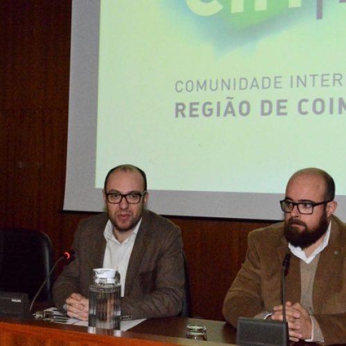 CIM da Região de Coimbra promoveu ação sobre vigilância e controlo de vespa Velutina