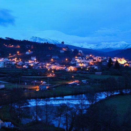Aldeias de Montanha: VII Tradição e Transmissão em Alvoco das Várzeas