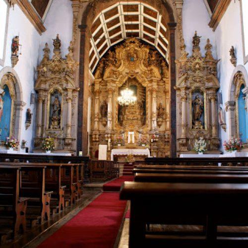 Concerto na igreja de S. Gião reverte para arranjo da capela do Parceiro