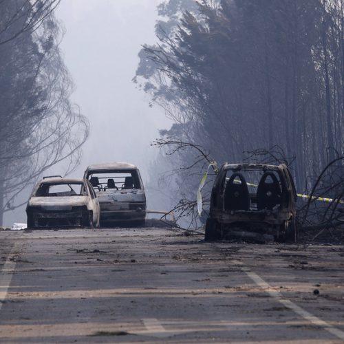 """Pedrógão Grande: um ano após o incêndio o """"inferno continua"""""""