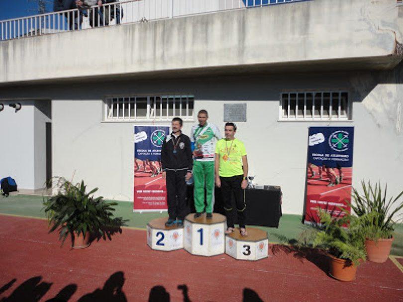 Maratona Clube Vila Chã participou no XIX Grande Prémio de Atletismo Sobral de Ceira