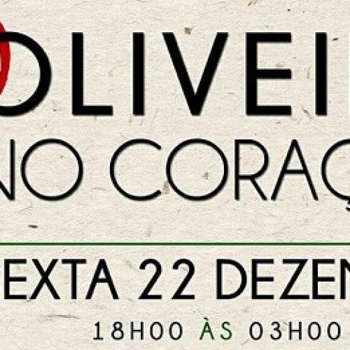 """""""Oliveira no Coração"""" apela à solidariedade no Mercado Municipal de Oliveira do Hospital"""