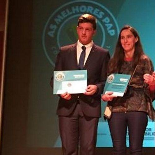 EPTOLIVA entre as três melhores PAP nacionais