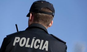 Santa Comba Dão: Detidos burlões de 20 anos