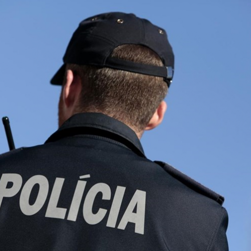 PSP procura mulher desaparecida em Coimbra