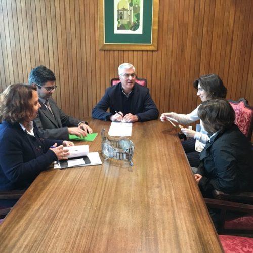 Tábua adere ao Programa Abem: Rede Solidária do Medicamento