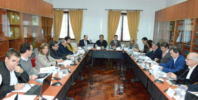 Municípios da CIM Região de Coimbra preocupados com a Lei de Defesa das Florestas