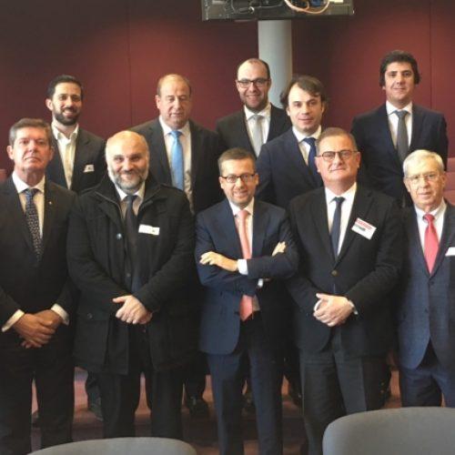 CIM da Região Centro reuniram com Comissário Europeu