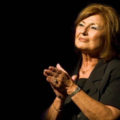 Morreu a cantora Madalena Iglésias