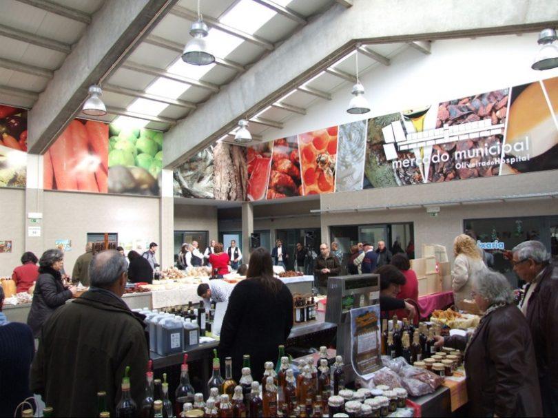 """Mostra """"Da Nossa Terra"""" realiza-se este sábado no Mercado Municipal"""