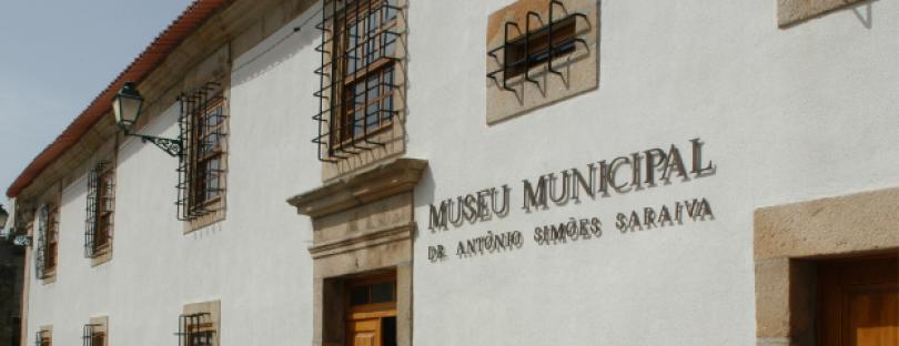 """Iniciativa """"Peça do Mês"""" no Museu Municipal Dr. António Simões Saraiva"""
