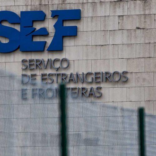 22 estrangeiros identificados em situação irregular na zona Centro