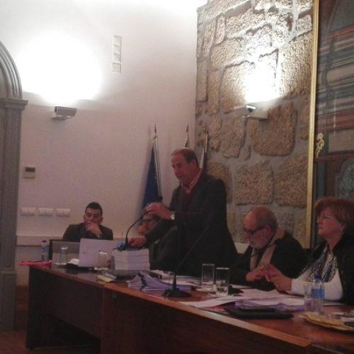 Assembleia Municipal aprecia renúncia de Luís Lagos ao mandato de deputado