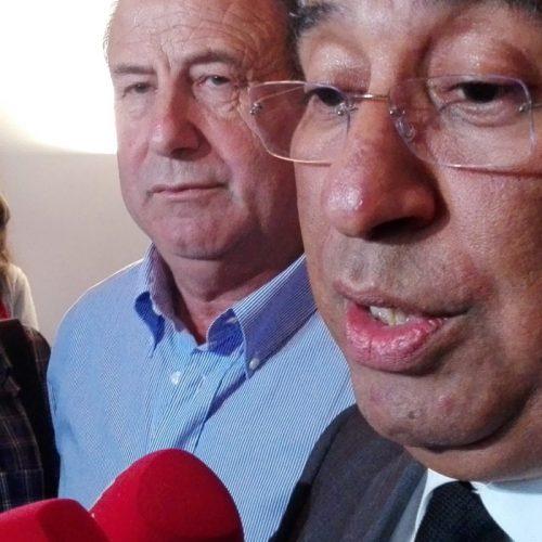 Incêndios: António Costa assina despacho para iniciar pagamento das indemnizações
