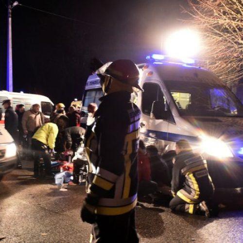 Autópsia revela que vítimas de Tondela morreram esmagadas
