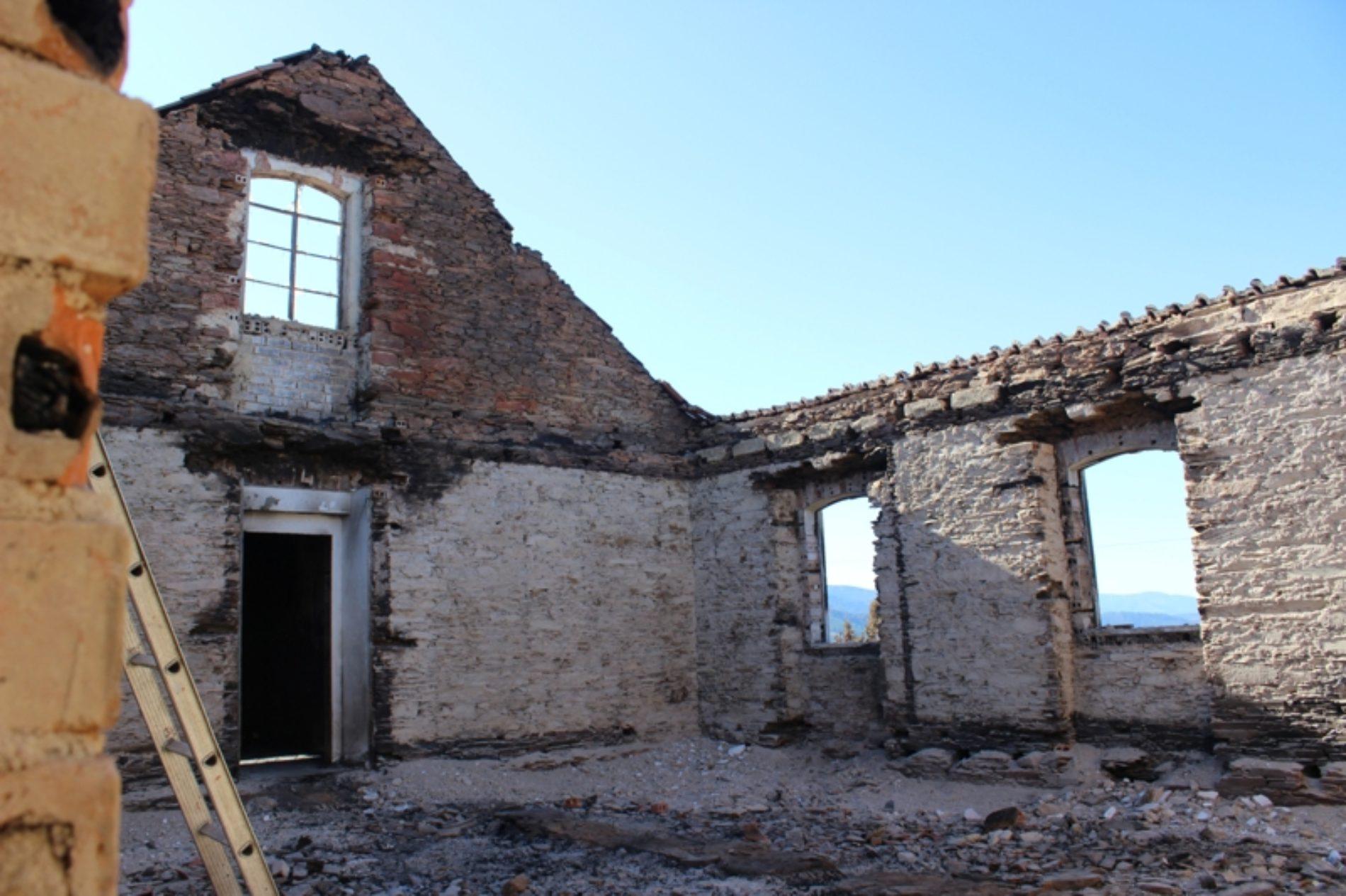 Tribunal de Contas valida reconstrução de 31 casas em Arganil no valor de 4,2 milhões