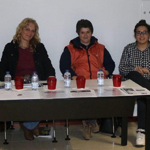 """""""Grupo Céus Limpos"""" exige que se apurem as causas do incêndio de 15 de outubro"""