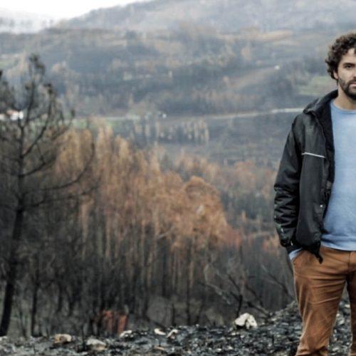 """Série documental """"15 memórias do fogo"""" dá voz às vítimas dos fogos de outubro"""