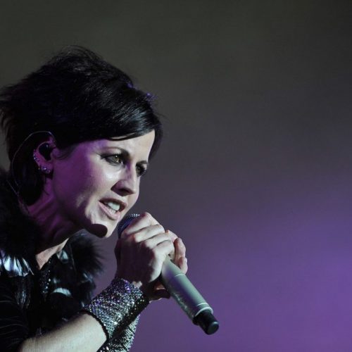 Morreu Dolores O'Riordan, vocalista dos The Cranberries