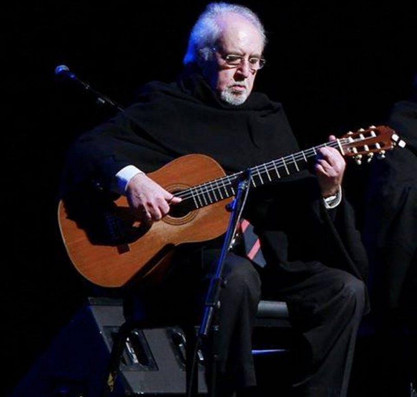 Homenagem a Durval Moreirinhas no auditório do Casino Estoril