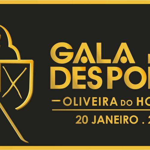 Câmara Municipal de Oliveira do Hospital realiza 4ª edição da Gala do Desporto