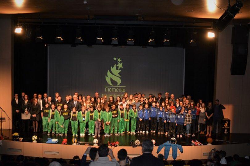 Município de Tábua promoveu V Gala do Desporto