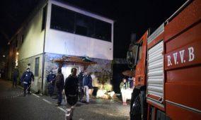 Associação de Vila Nova da Rainha continua fechada e decorre investigação