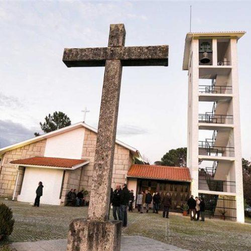 Casa de vítima de incêndio em Tondela assaltada durante funeral