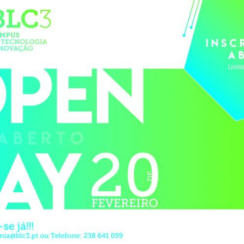 """BLC3 proporciona """"Open Day"""""""