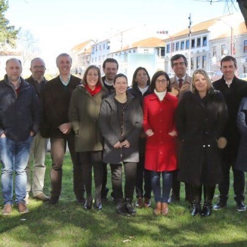 Conselho Técnico-Científico da ESTGOH tomou posse