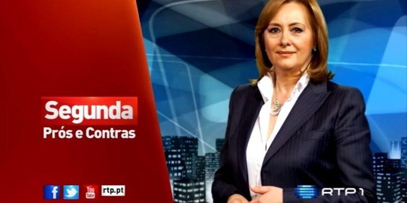 """Programa """"Prós e Contras"""" da RTP 1 vai ser transmitido em direto do Município de Oliveira do Hospital"""