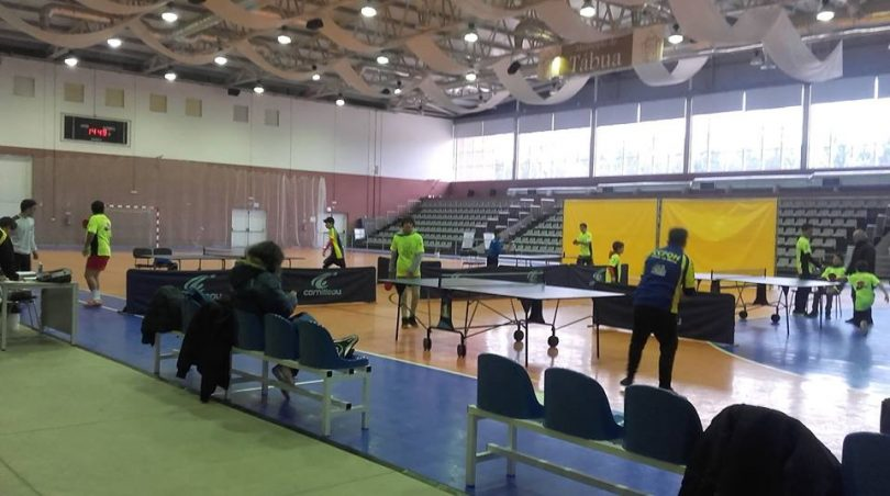 Atleta do CCPOH vence Torneio do V Circuito Municipal de Tábua de Ténis de Mesa