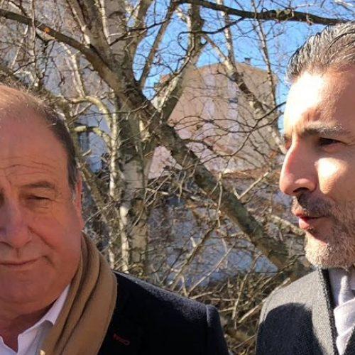 Autarcas e governo aplaudem projeto de infraestruturação em fibra ótica da Altice no Maciço Central da Serra da Estrela
