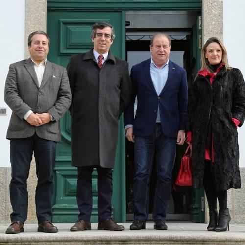 IPC e autarquia de Oliveira do Hospital juntos na valorização da ESTGOH