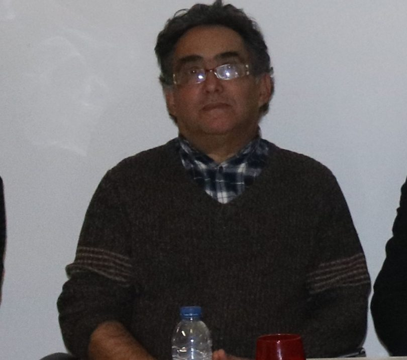 João Dinis apela à prevenção para evitar uma tragédia como a de outubro