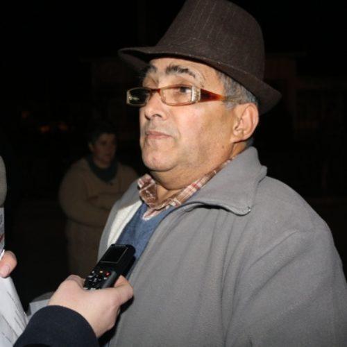 Grupo de cidadãos insiste na contestação às minas de lítio no interior