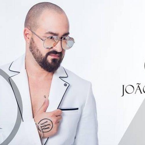 """João Miguel apresentou """"Vertigem"""" na Rádio Boa Nova"""
