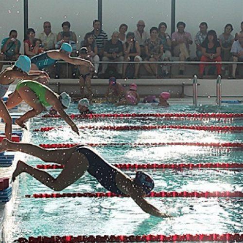 Federação Portuguesa de Natação atribui Certificação de Qualidade à Escola Municipal de Natação de Arganil
